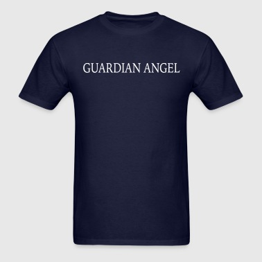 Guardian Angel - Men's T-Shirt
