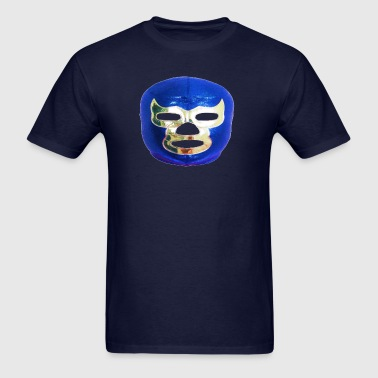 Blue Demon - Men's T-Shirt