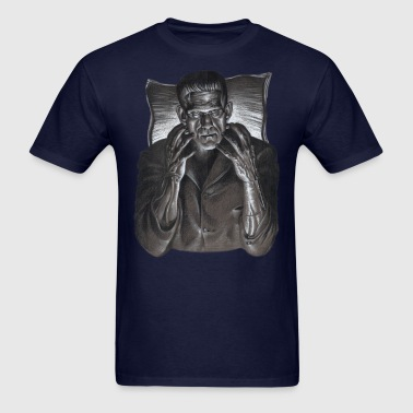Frankenstein - Men's T-Shirt