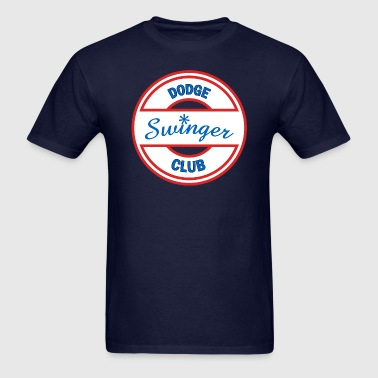 Dodge Swinger Club - Men's T-Shirt