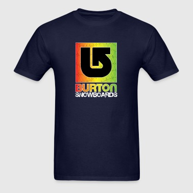 Burton - Men's T-Shirt