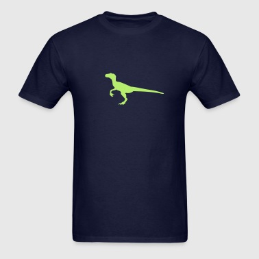 Dinosaur - Men's T-Shirt