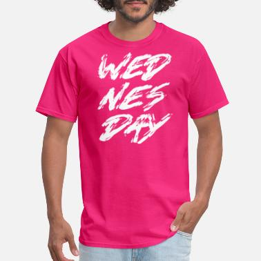 On Wednesdays We Wear Pink On Wednesdays We Wear Pink TShirts - Men's T-Shirt