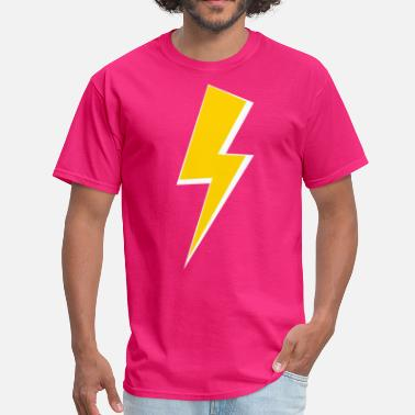 Blitzed FLASH / BLITZ - Men's T-Shirt
