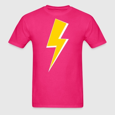 FLASH / BLITZ - Men's T-Shirt