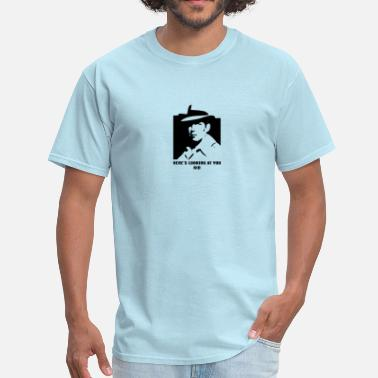 Casablanca bogart - Men's T-Shirt