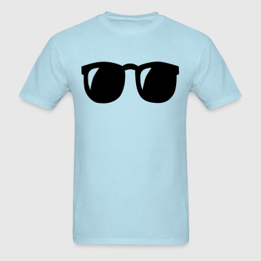 sunglasses - Men's T-Shirt