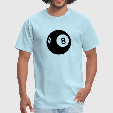 billard - Men's T-Shirt