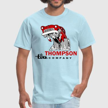 Hot Rod Thompson - Men's T-Shirt
