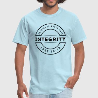 Integrity - Men's T-Shirt