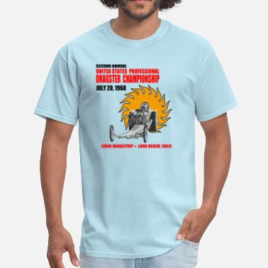 Cheater Dragster Championship - Men's T-Shirt