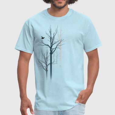 TREES 3 - Men's T-Shirt