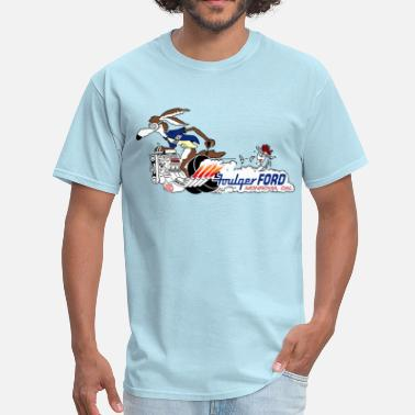 Torino Foulger Ford - Men's T-Shirt