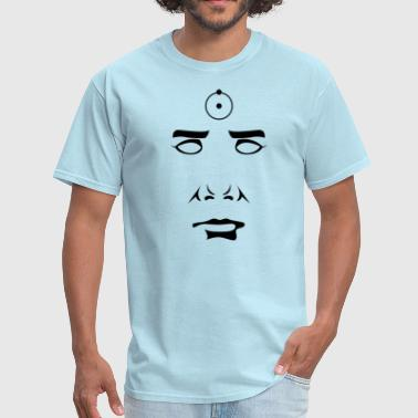 Watchmen SKYF-01-041-Dr.Manhattan - Men's T-Shirt