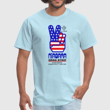 Niagara - Men's T-Shirt