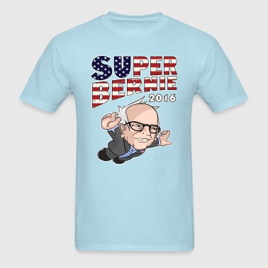 Bernie Sanders 2016 USA - Men's T-Shirt