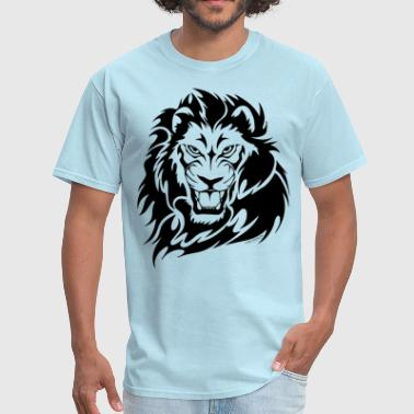 Zodiac Capricorn Clothes LEO...the zodiac sign (for lighter clothing items) - Men's T-Shirt