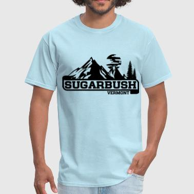 Sugarbush - Men's T-Shirt