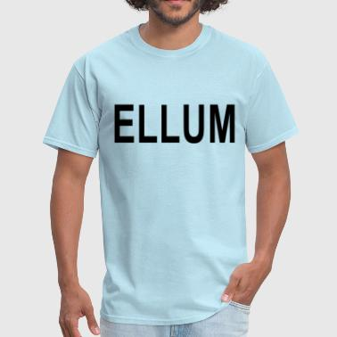 Ellum Guy ellum_guy_tshirts_ - Men's T-Shirt