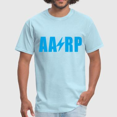 aarp_ - Men's T-Shirt