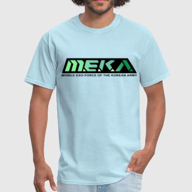 Dva MEKA  - Men's T-Shirt