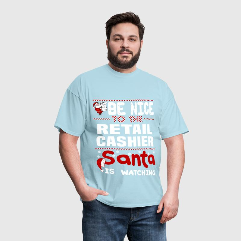 Retail Cashier T-Shirt | Spreadshirt