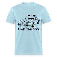 Blue collar ramrod