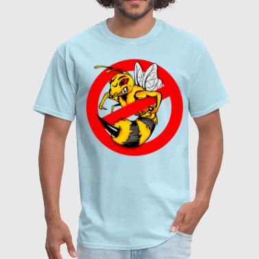 wasp - Men's T-Shirt
