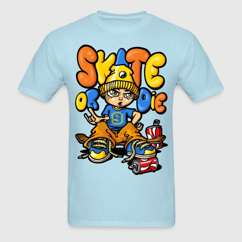 Skate and graffitis by patrol spreadshirt skate and graffitis mens t shirt altavistaventures Image collections
