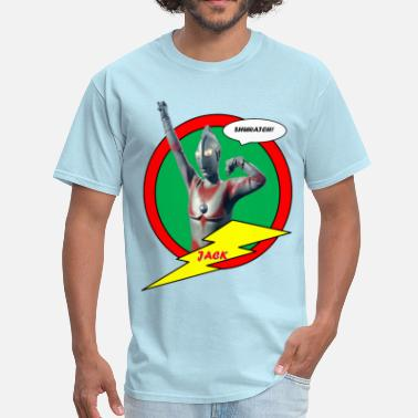 Ultraman JACK - Men's T-Shirt