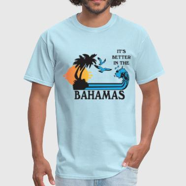 Step Brothers Bahamas - Men's T-Shirt