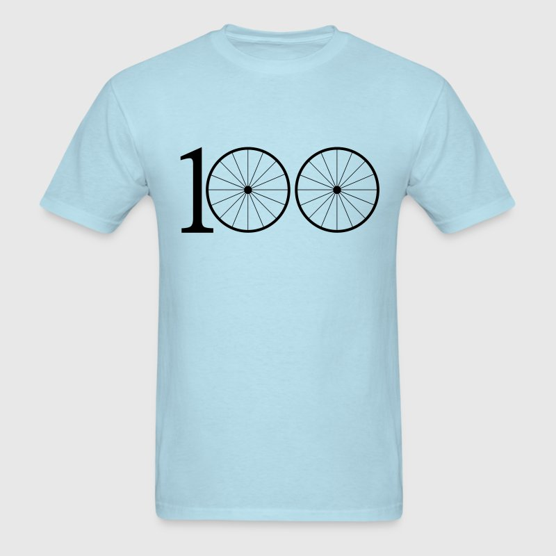 Century Ride - Men's T-Shirt
