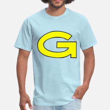 Gary Gay Duo G - Men's T-Shirt