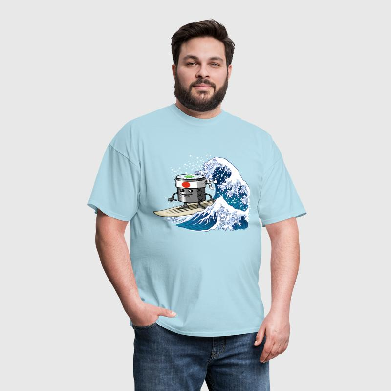 Sushi express - Men's T-Shirt
