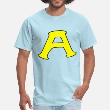 Ace Gay Duo A - Men's T-Shirt