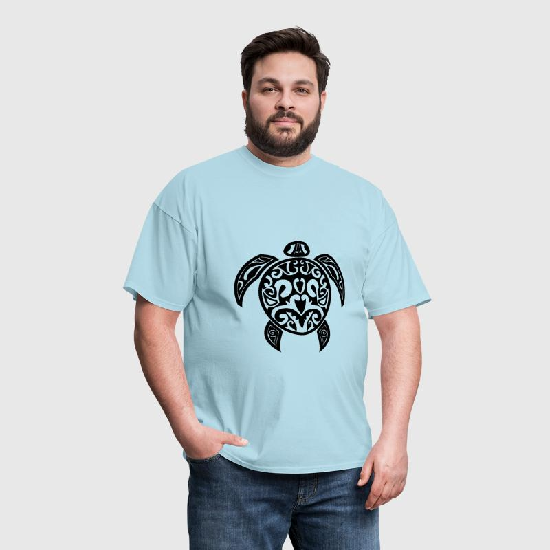 Sea Turtle - Men's T-Shirt