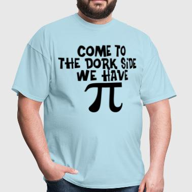 Dork Side - Men's T-Shirt