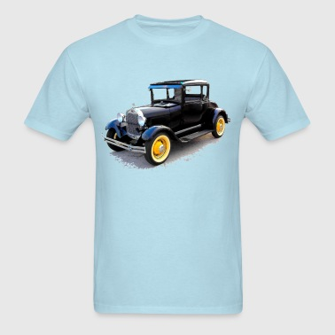 Classic Ford - Men's T-Shirt