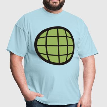 Captain Planet - Planetee - Men's T-Shirt