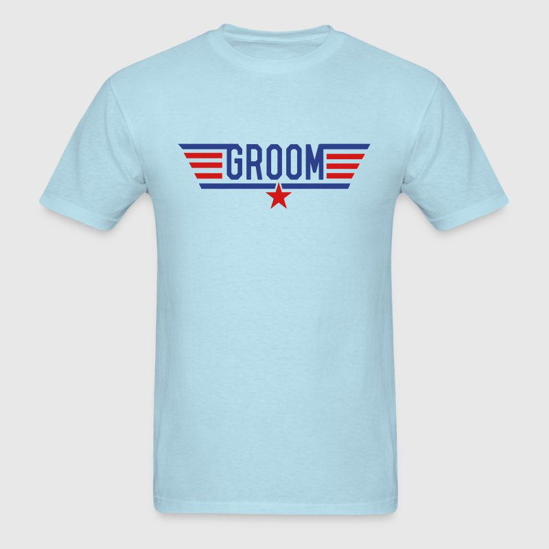 Top Groom - Men's T-Shirt