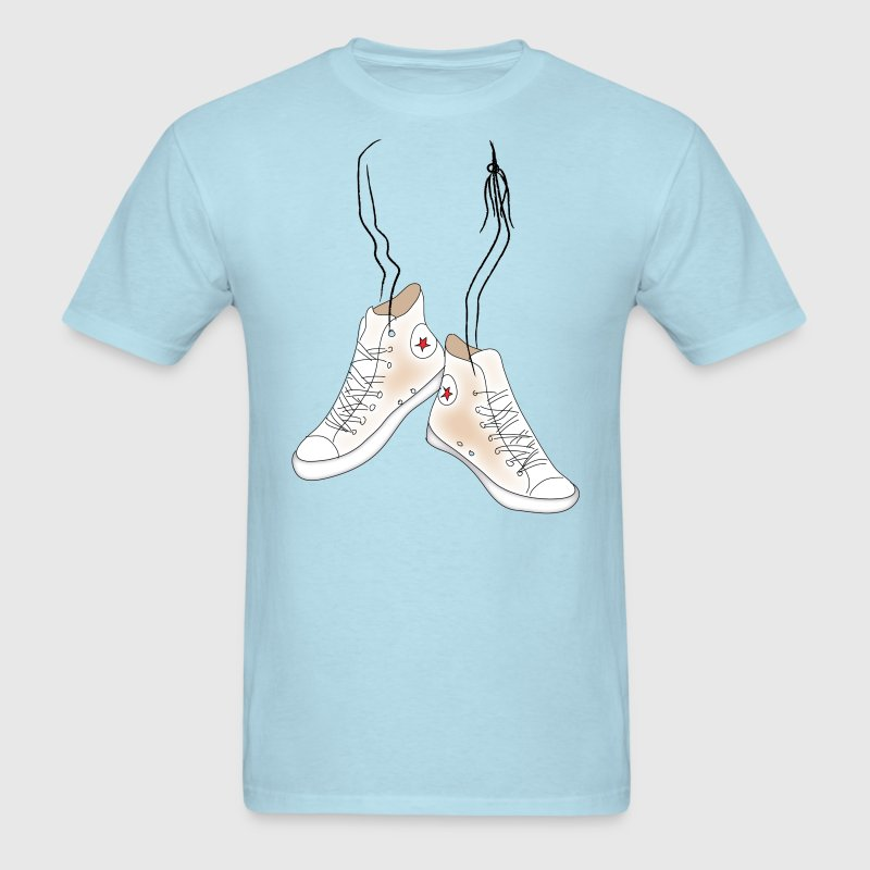 every occassion shoe - Men's T-Shirt