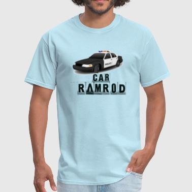 Car Ramrod Car RAMROD - Men's T-Shirt