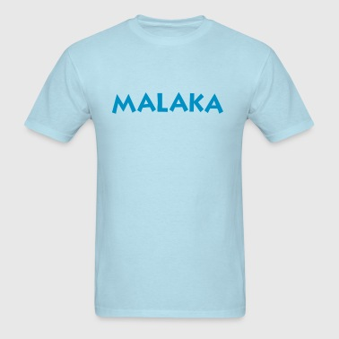 Malaka W - Men's T-Shirt