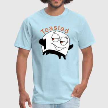 Toaster Brave Little Toaster - Men's T-Shirt