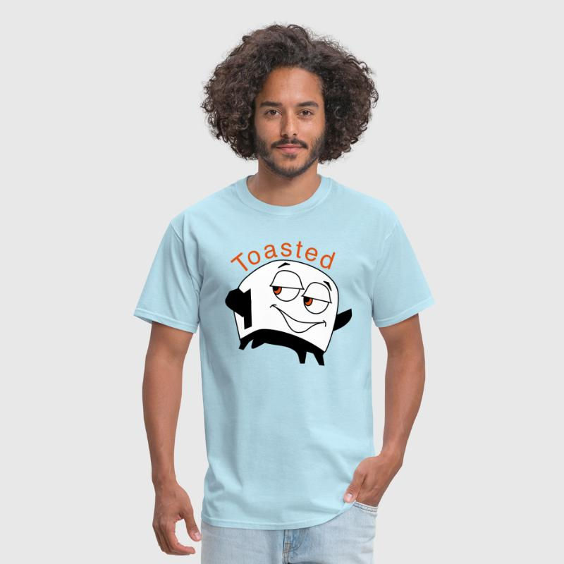Brave Little Toaster - Men's T-Shirt