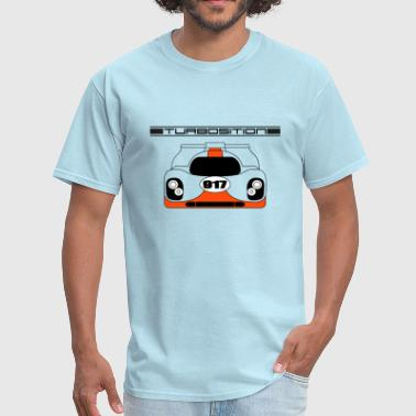 turbosition 917 - Men's T-Shirt