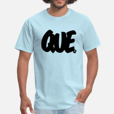 Quebec QUE Brushed W - Men's T-Shirt