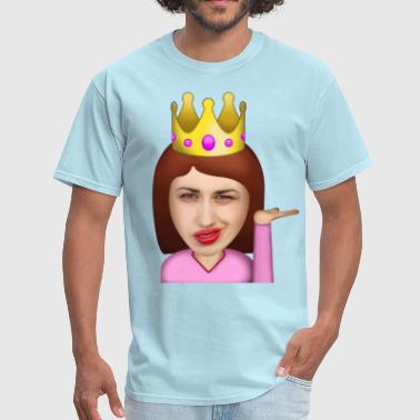 Queen Miranda - Men's T-Shirt