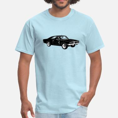 39560866 Shop Dodge Charger T-Shirts online | Spreadshirt