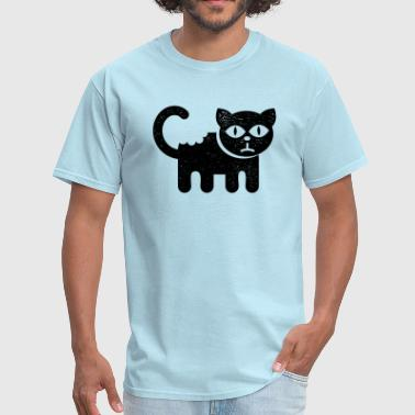 pussycat - Men's T-Shirt
